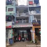 Sang quán 45 Võ Oanh, f25 quận Bình Thạnh.