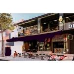 Sang quán Coffee - Beer vị trí đắc địa, mặt tiền lớn Phạm Văn Đồng