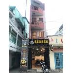 Sang quán ăn đông khách đường Lê Văn Sỹ, Quận 3