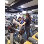 Sang phòng gym 51 Giải Phóng, P4, quận Tân Bình