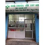 Sang nhà thuốc tây vị trí đẹp 8 HT22, Hiệp Thành, quận 12- Ngay Chợ