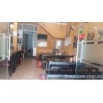 Sang mặt bằng quán ăn 65 Thăng Long, P. 4, quận Tân Bình