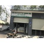 Sang nhà thuốc đã hoạt động 12 năm đường Nguyễn Duy Cung