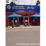 Sang Cửa hàng tiện ích tại Châu Thành, Bến Tre.