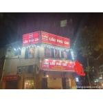 Cần sang nhượng quán ăn tại số 11 Dốc Hoè Nhai, Ba Đình, Hà Nội