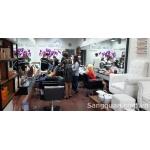 Cần sang nhượng Salon tóc và nail sang trọng tại quận Bình Thạnh