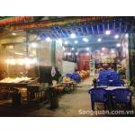 Sang Quán Nhậu, MT đường số 6 ( Chợ Cây Da Xà mới )