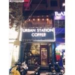 sang quán nhượng quyền thương hiệu Urban Station lâu năm