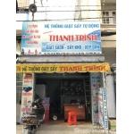 Sang cửa hàng giặt sấy 53A Lê Thị Hồng, P.17, Gò Vấp