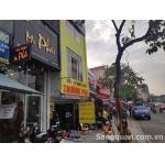 Cần sang lai salon 48 Nguyễn Hữu Cảnh. Bình Thạnh