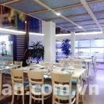 Sang nhà hàng đang kinh doanh tốt 290/15A Nam Kỳ Khởi Nghĩa, quận 3