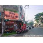 Sang quán phở 385B Tân Sơn Nhì, Tân Thành, Tân Phú