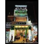 Sang quán ăn Hàn Quốc 138 Nguyễn Thị Nhỏ Q.11