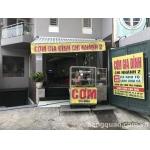Sang quán cơm văn phòng 135 Trương Đăng Quế, P3, Quận Gò Vấp