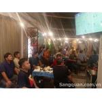 Sang nhà hàng đang kinh doanh tốt 136 Nguyễn Đình Chiểu, P.6, quận 3