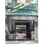Cần sang quán ăn bò bít tết & cơm Quận Tân Bình