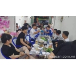 Sang Mặt bằng kinh doanh quán Quận Tân Phú 120m²