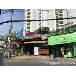 Cần sang quán cơm 202 Thoại Ngọc Hầu, quận Tân Phú