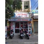 Sang gấp tiệm tóc 142 đường số 4, P. Bình Hưng Hòa A, Bình Tân.
