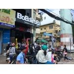 Sang quán trà sữa Bobapop 181 Minh Phụng,quận 6