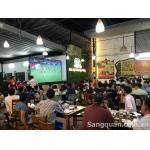Cần sang lại quán ăn nhà hàng 621 Tên Lửa, Bình Trị Đông B, Bình Tân