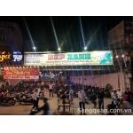 Sang Nhà Hàng Hải Sản 88 Hà Huy Giáp, quận 12