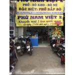 Sang Quán 146 Phạm Hùng, Bình Chánh