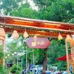 Sang nhượng Nhà hàng sinh thái Nàng Tấm tại 114/79/5 Tô Ngọc Vân, p.15, Gò Vấp