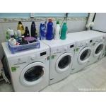 Sang tiệm giặt ủi tại 167 Đường 154, Tân Phú, Quận 9