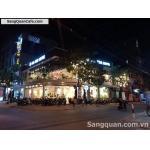 Sang quán Cafe Nhượng quyền Viva Star Góc 2 mặt tiền quận 7