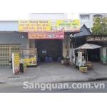 Sang gấp quán 21, TL 19, P. Thạnh Lộc, Quận 12