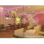 Sang quán cafe, Trà Sữa 232 Ấp Chiến Lước, P. BHH A, Q. Bình Tân