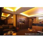 Sang spa đang kinh doanh tốt Thái Văn Lung, quận 1