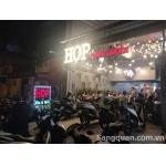 Cần sang Họp food & beer 357 Nguyễn Thượng Hiền F:11 Q:10