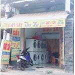 Sang tiệm Giặt sấy tại 250 đường TX 25, Thạnh Xuân, Q.12