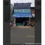 Cần sang nhượng tiệm rửa xe 230 Bùi Hữu Nghĩa