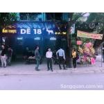 Sang quán ẩm thực 71 Lê khôi, P. Quang Trung thành phố vinh