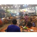 Sang Nhà hàng Buffet 260 Hoàng Hữu Nam, Quận 9