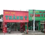 Sang Tiệm Tóc Nam đường Phan Văn Hớn gần chợ Bà Điểm