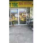 Sang tiệm tóc mặt tiền Phan Văn Hớn, Hóc Môn