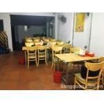 Sang gấp quán ăn văn phòng khu sầm uất quận Tân Bình
