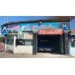 Sang clb Bida, cafe góc 2 mặt tiền Trần Thị Hè, quận 12
