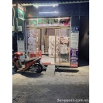 Sang hoặc cho thuê tiệm spa, nail quận Tân Bình
