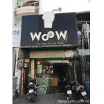 Sang quán trà sữa mặt tiền đường số 116 Nguyễn Văn Đậu