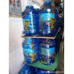 Sang Xưởng sản xuất nước tinh khiết thương hiệu 10 năm tại Gò Vấp.