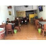 Cần sang quán cơm 180 Liên Khu 4-5, P. BHH B, quận Bình Tân