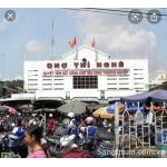 Sang sạp đôi chợ Thị Nghè B90-B91