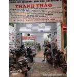 Sang quán ăn chính gốc Quy Nhơn - Bình Định 514 Thống Nhất