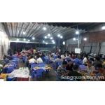 Chính chủ sang quán ăn vị trí đẹp tại Quận Tân Phú