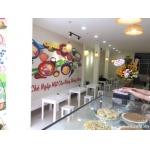 Sang quán Bánh Chè Mặt Tiền đường Lê Bình, P. 4, Tân Bình